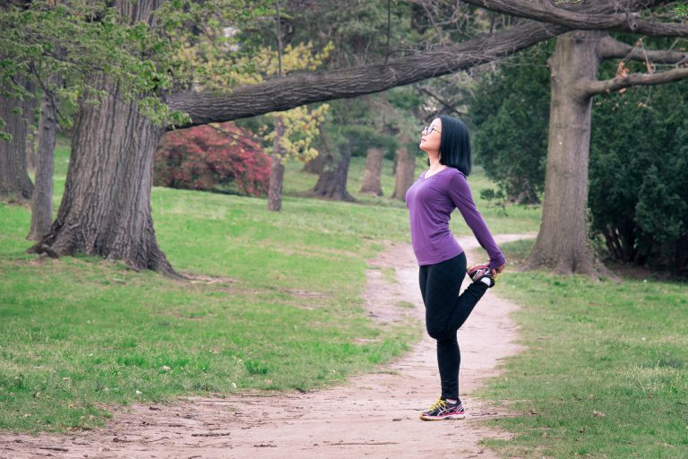 how to lose weight with a busy schedule