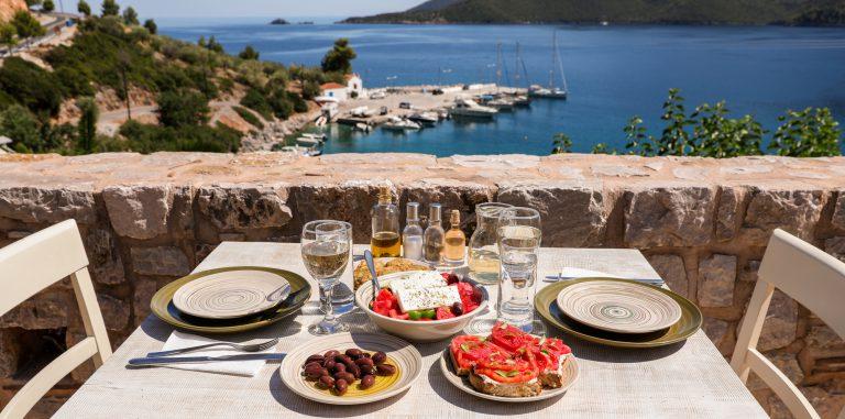 foodie vacations