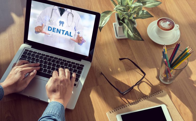 dental websites