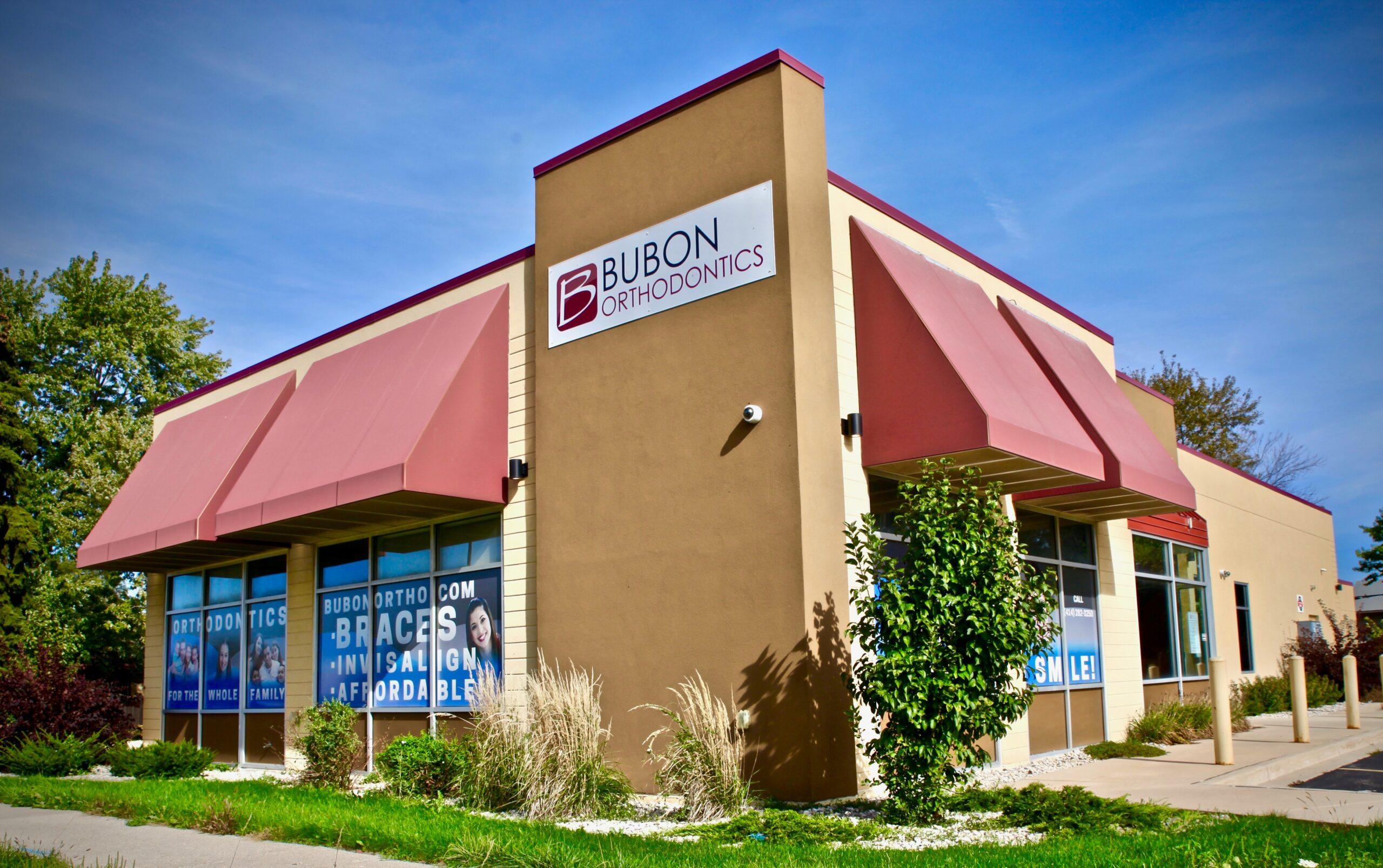 WISCONSIN - Milwaukee orthodontic practice has office space
