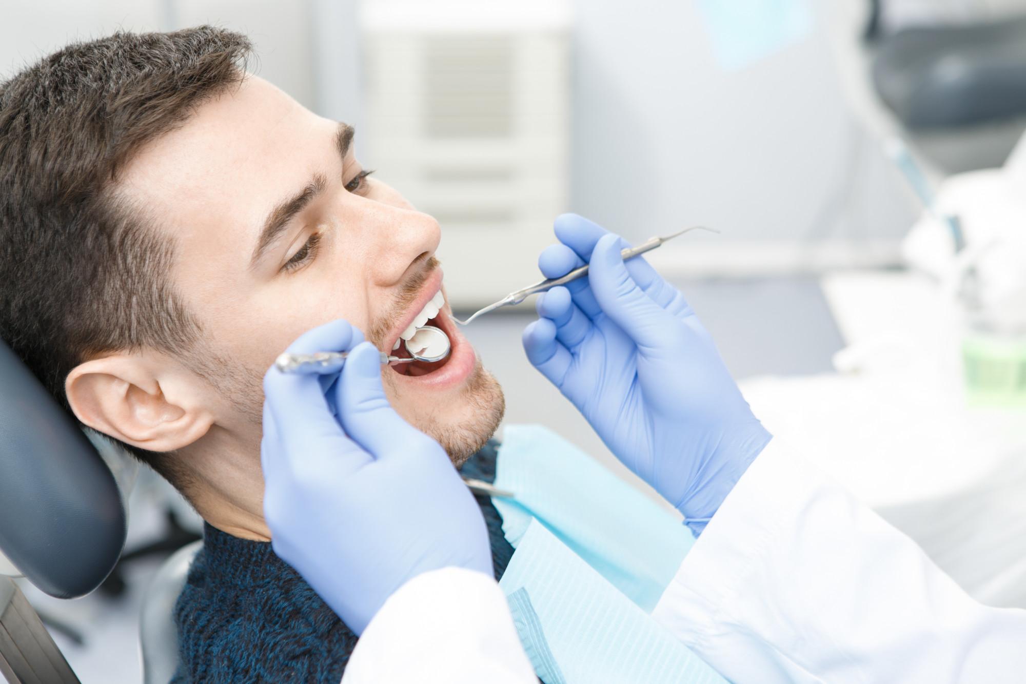 3 Things They Didn't Teach You in Dental Hygienist School