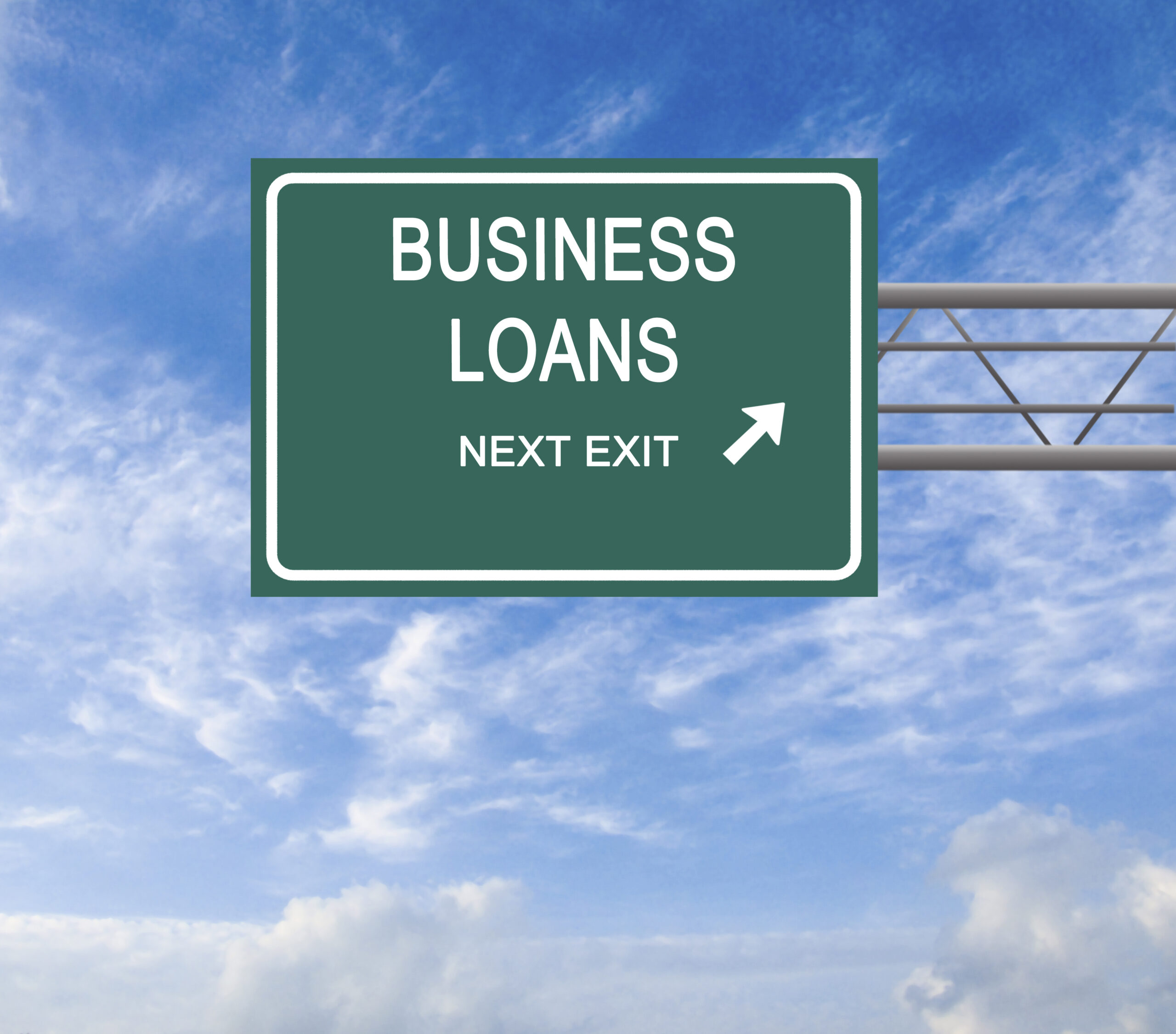 NATIONWIDE - Small business loans.